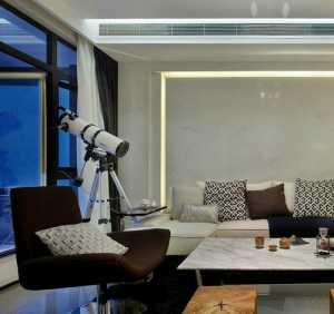 上海尚層別墅裝飾海德花園別墅美式風格裝修案例效果圖欣賞