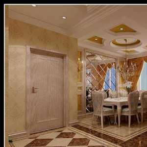 西安经典装饰|西安餐厅装修哪家好啊