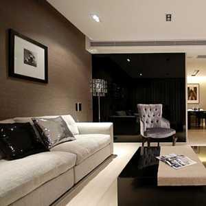 北歐現代風格臥室設計裝修效果圖
