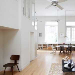 單層住宅 躍層住宅 復式住宅 別墅 現代風格 后現代...