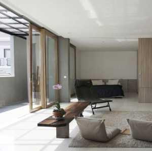 華潤幸福里高三居室中式風格效果圖