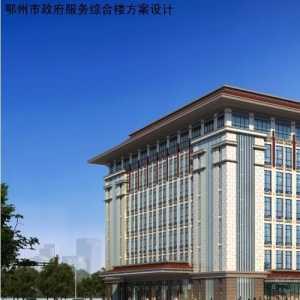 蘇州市吳江區格林悅城裝修效果圖