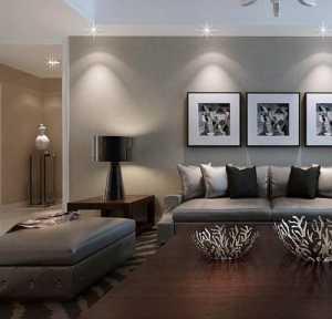 柜子70平米兩室一廳家具裝飾畫兩室一廳70㎡北歐沙發背景墻清新時尚的客廳裝修圖片效果圖大全
