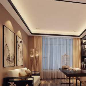 上海裝飾裝修都有哪些可以呢