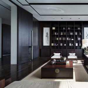 眾和東苑現代猥瑣男窗簾燈具裝修設計效果圖