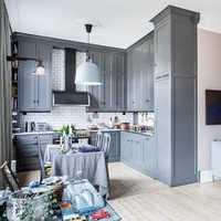 現代風一居室臥室裝修