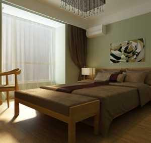 二居室装潢公司排名前十
