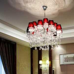 西安紅石別墅裝飾公司