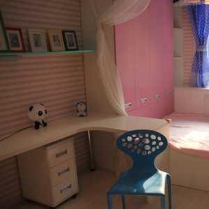 兒童房裝修兒童房裝修效果圖