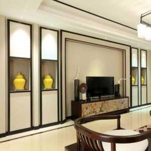 楼房60平米装修设计效果图