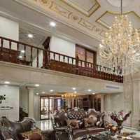 現代風格二居客廳裝修設計