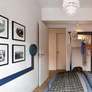 60平米公寓 Koj Design 的3D艺术作品