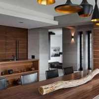 餐台三居现代简约餐厅家具装修效果图