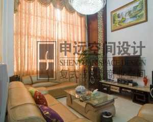 上海室內裝修設計公司