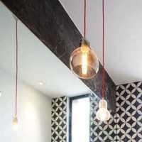 简欧公寓厨房*窗帘设计装修效果图