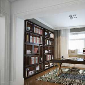 建筑面積120平米使用面積90平米三室兩廳一般每個房間多大