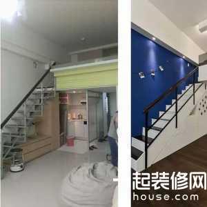 现代卧室设计四居婚房装修效果图