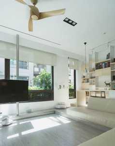 西安一套3室100平毛坯房简单装修大概什么价