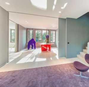二层半占地117平方米的小别墅不含装修一般一平方米要多少钱