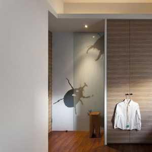 室內隔斷柜裝修效果圖