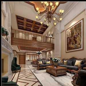 装饰画单人沙发壁柜150㎡简约欧式风格客厅沙发背景墙装修效果图简约欧式风格书架图片
