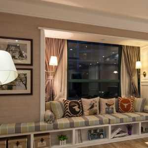 象屿两江公元92.76p二居室现代风格