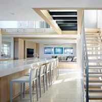 楼下75平阁楼45平简欧式装修需要多少钱