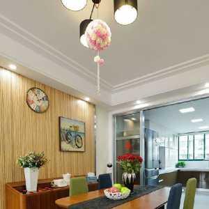 两室一厅装修图片欣赏将两室一厅装出大房子的感觉