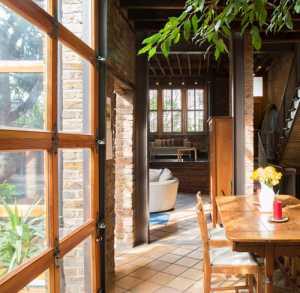 廚房和客廳一體裝修效果圖設計案例大全案例欣賞