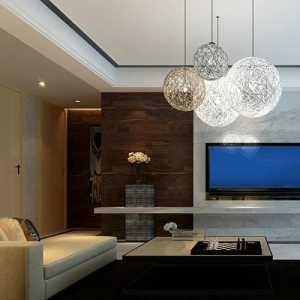 【别墅豪宅精品设计】海棠湾3号楼143平现代装修设计效果图