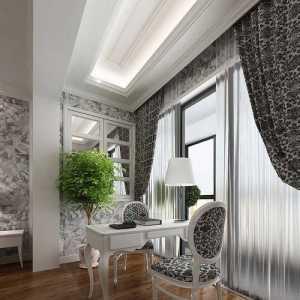 北歐小戶型臥室裝修設計效果圖