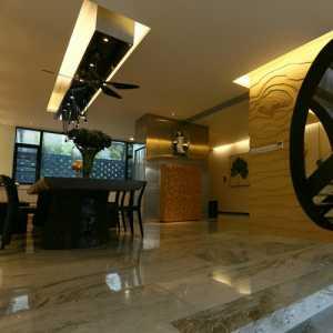 上海老房子小戶型裝修40平米得花多少錢