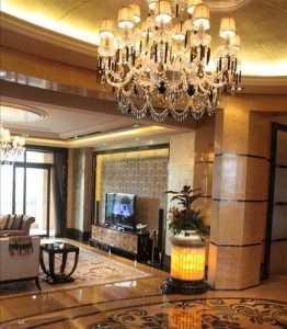 北京建筑面積145平米的二手房裝修大概要多少錢