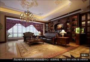杭州家裝公司排行榜