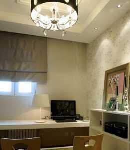 100平米超奢華公寓餐廳設計裝修效果圖