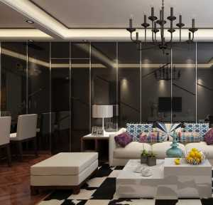 上海室內裝飾公司排名