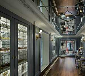 大家說說上海豪宅別墅餐廳裝修哪家專業