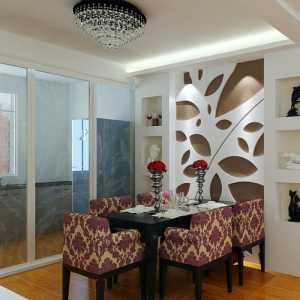 建筑面积85平米木墙裙装修估计多少钱