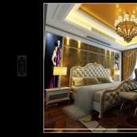 小平米卧室背景墙简欧卧室装修效果图