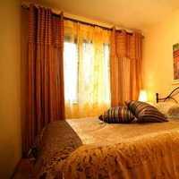 搭沙发色彩装修效果图