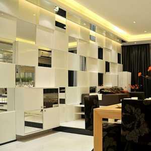 上海新房裝修環保點的裝潢單位