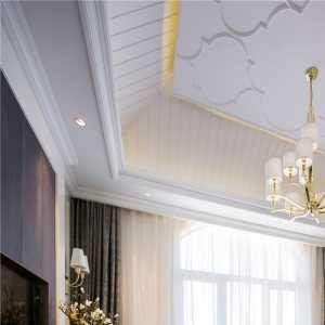 80平米兩居室內公主房裝修效果圖