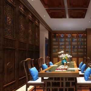 上海室內裝飾設計公司藍月裝飾設計公司怎么樣