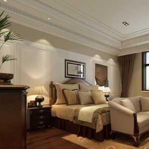 電視背景墻吊頂白色中式風格客廳裝修效果圖