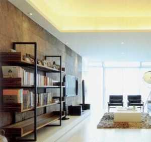 50平米小双室2万装修房子