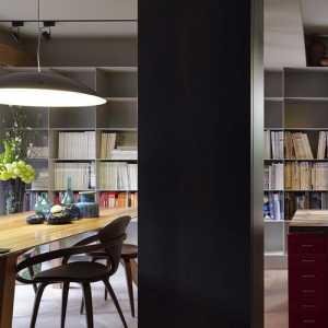 別墅歐式餐廳裝修設計效果圖