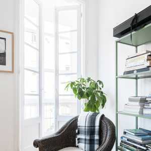 57平小两室装修建议和家居摆放