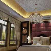 220平方大平层美式装修需多少钱