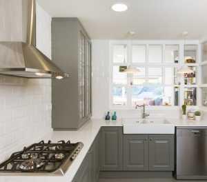 打开厨房的大门,让设计改变你的期许!(中)