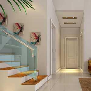 大气别墅 简约实用的客厅装修